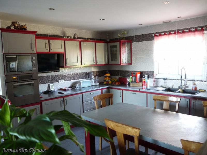 Verkoop  huis Bourran 204000€ - Foto 8