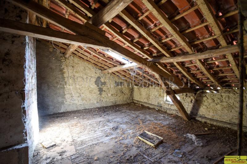 Vente maison / villa Secteur lavaur 180000€ - Photo 8
