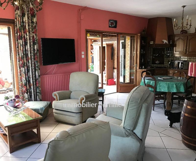 Sale house / villa Fleurbaix 364000€ - Picture 2