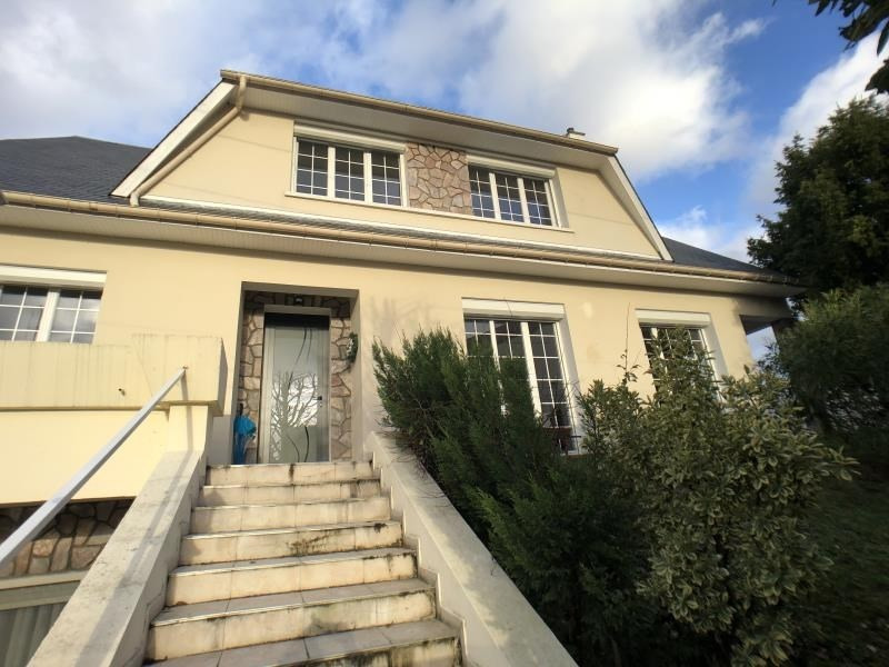Sale house / villa Viry chatillon 535000€ - Picture 1