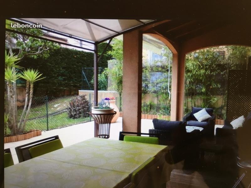Продажa квартирa Mandelieu la napoule 260000€ - Фото 8