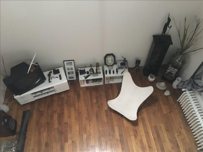 Sale apartment Paray vieille poste 235000€ - Picture 3