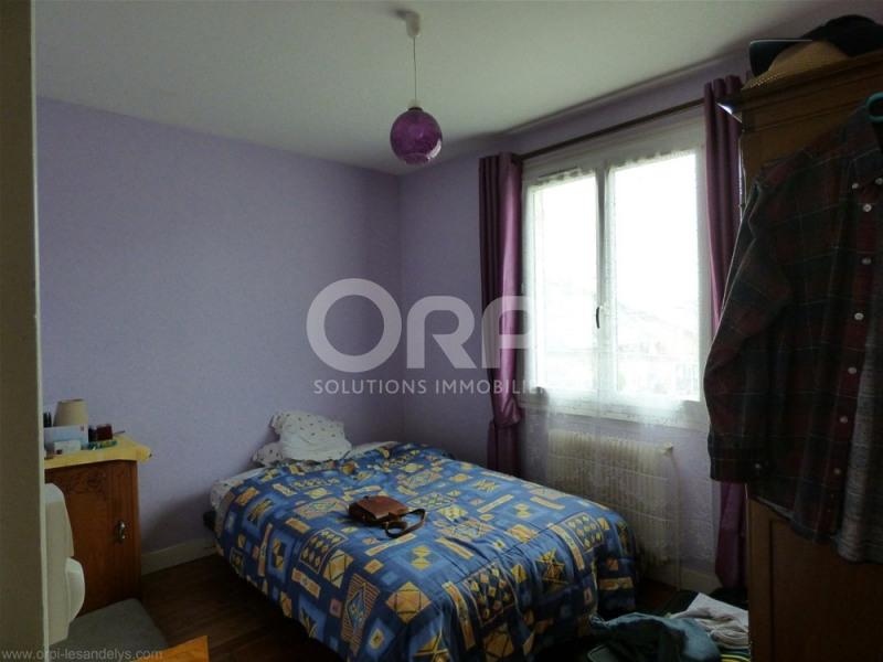 Sale house / villa Les andelys 164000€ - Picture 11
