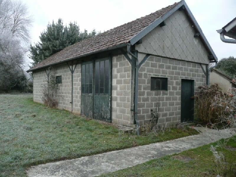 Sale house / villa Oizon 63000€ - Picture 4