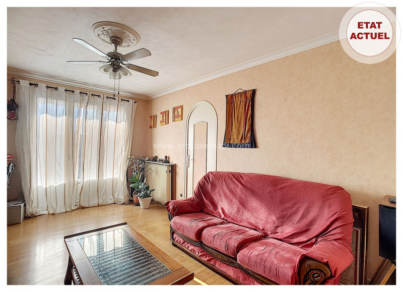Sale apartment Fontaine 99900€ - Picture 2