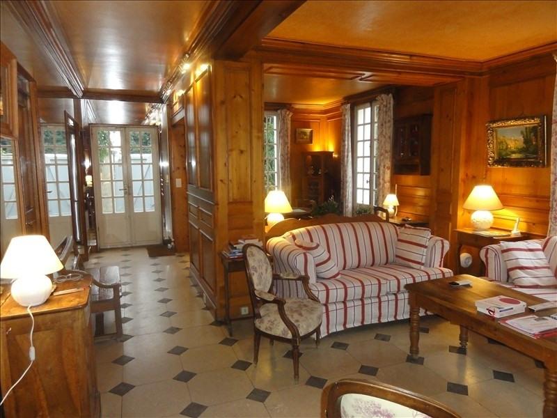 Deluxe sale house / villa Montfort l amaury 860000€ - Picture 7