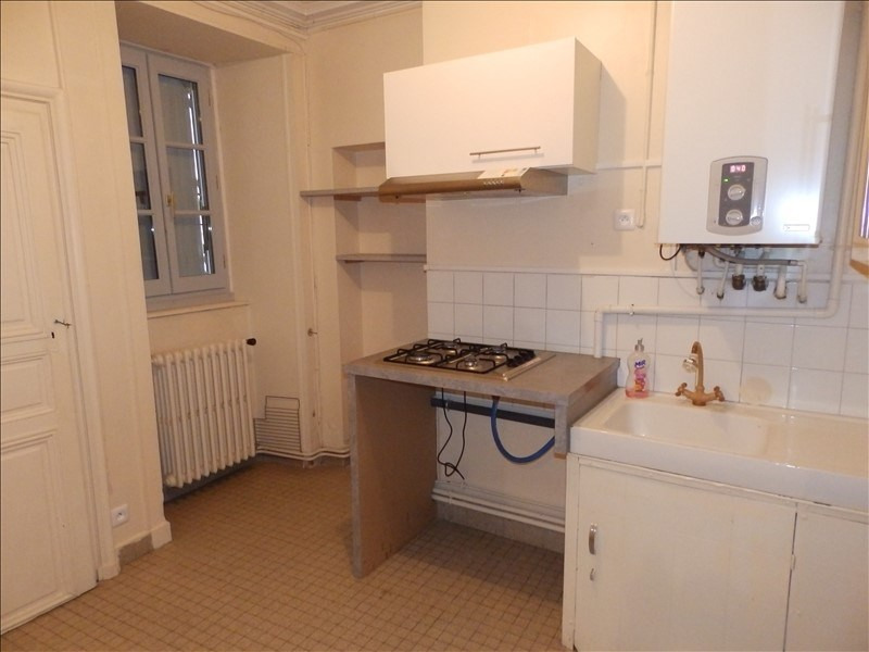 Alquiler  apartamento Moulins 430€ CC - Fotografía 3