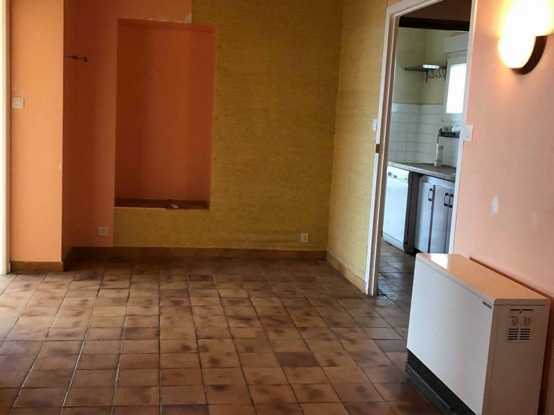 Revenda casa St remy des landes 422500€ - Fotografia 6