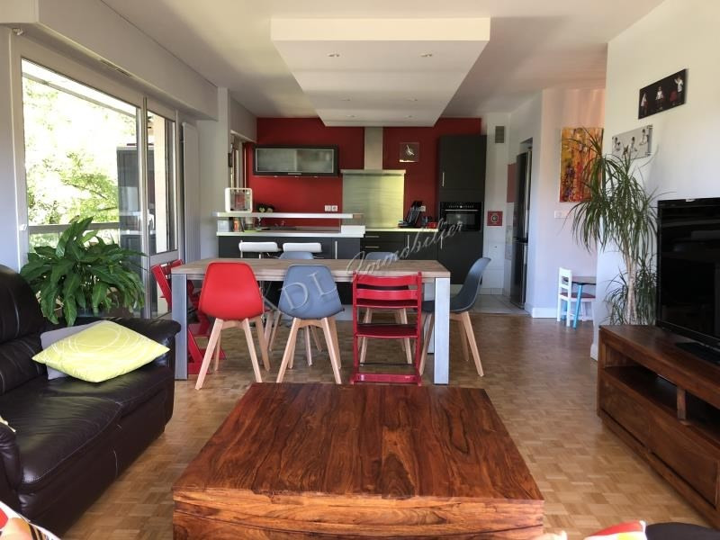 Sale apartment Chantilly 335000€ - Picture 2