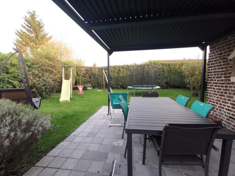 Sale house / villa Vermelles 280800€ - Picture 9