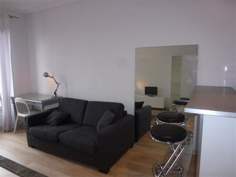 Location appartement Fontainebleau 836€ CC - Photo 2