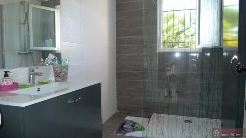 Sale house / villa Escalquens 315000€ - Picture 5