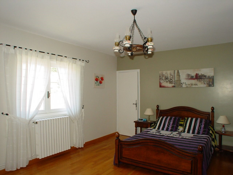 Sale house / villa Dunieres 232 000€ - Picture 9