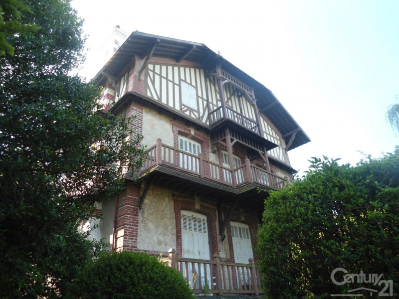Venta de prestigio  casa Trouville sur mer 845000€ - Fotografía 6