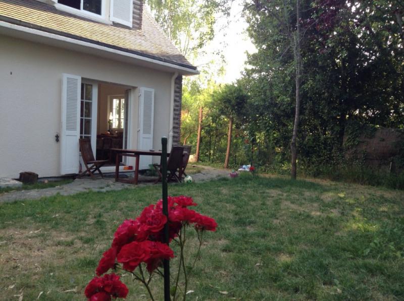 Vente de prestige maison / villa Sceaux 1380000€ - Photo 2