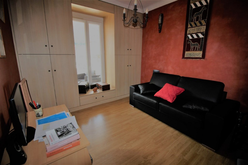 Vente appartement Contes 296 000€ - Photo 9