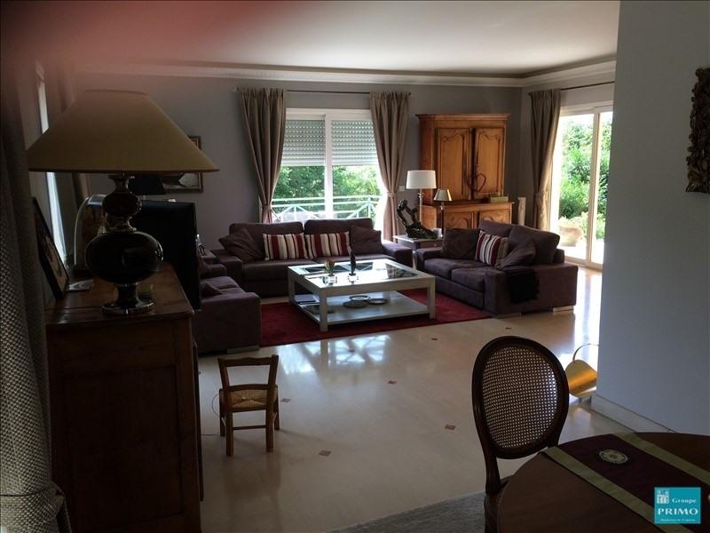 Vente de prestige maison / villa Verrieres le buisson 1245000€ - Photo 2