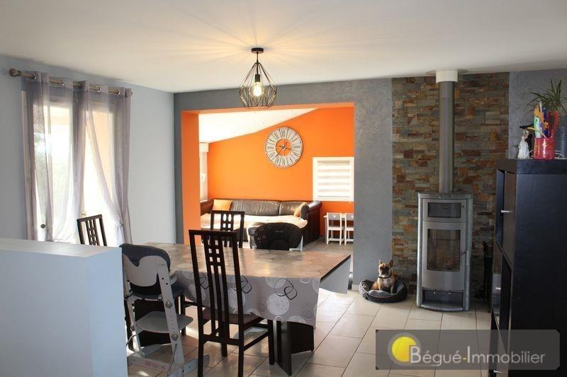 Sale house / villa St lys 286000€ - Picture 2
