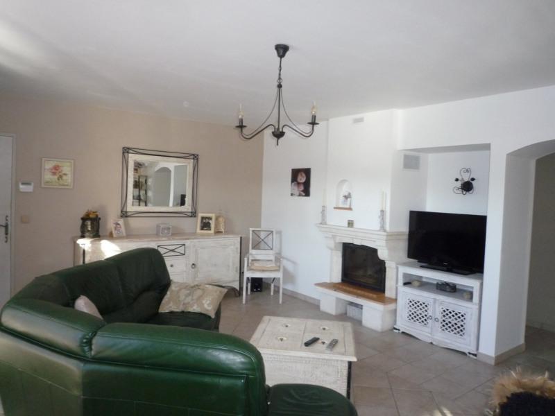 Sale house / villa Serignan du comtat 298000€ - Picture 6