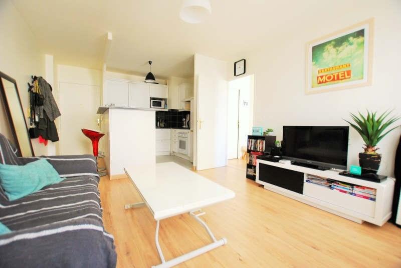 Vente appartement Bezons 185000€ - Photo 1