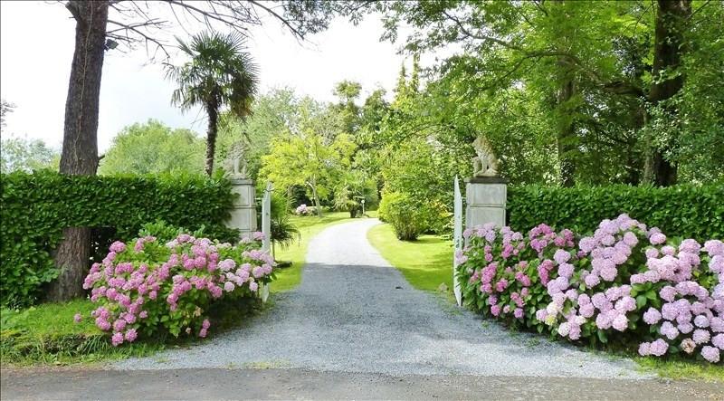 Immobile residenziali di prestigio casa Pau 1750000€ - Fotografia 2
