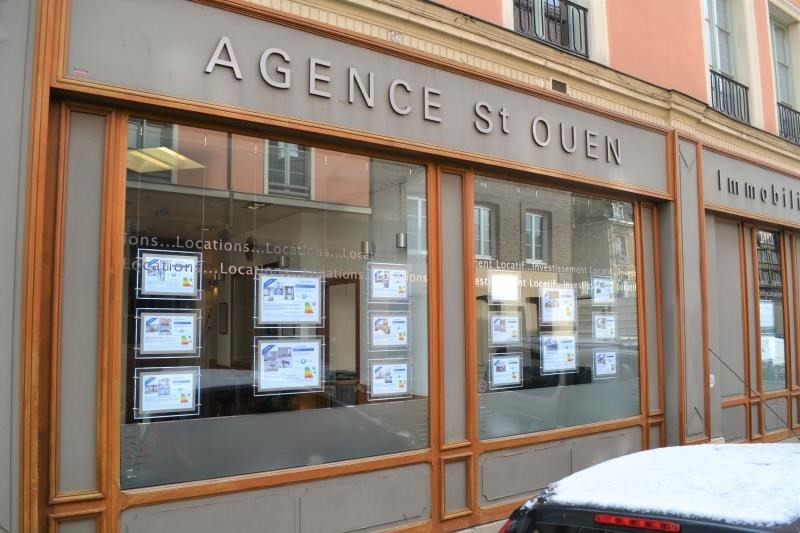 Vente bureau Rouen 265 000€ - Photo 2