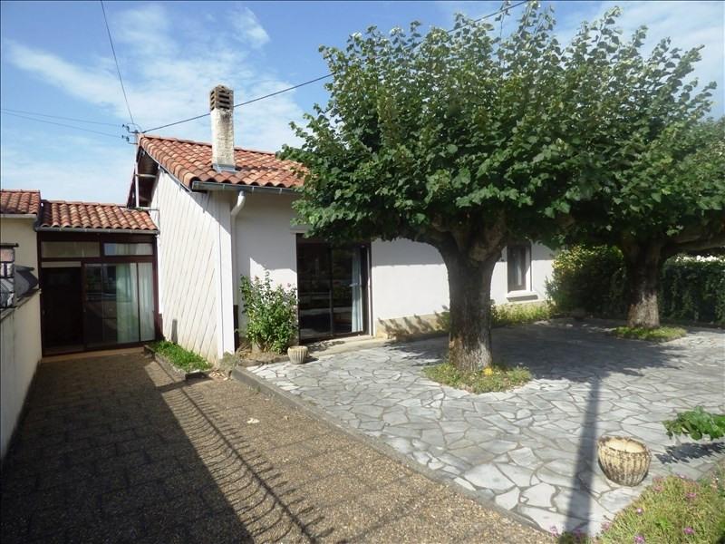 Sale house / villa Proche de mazamet 96000€ - Picture 1