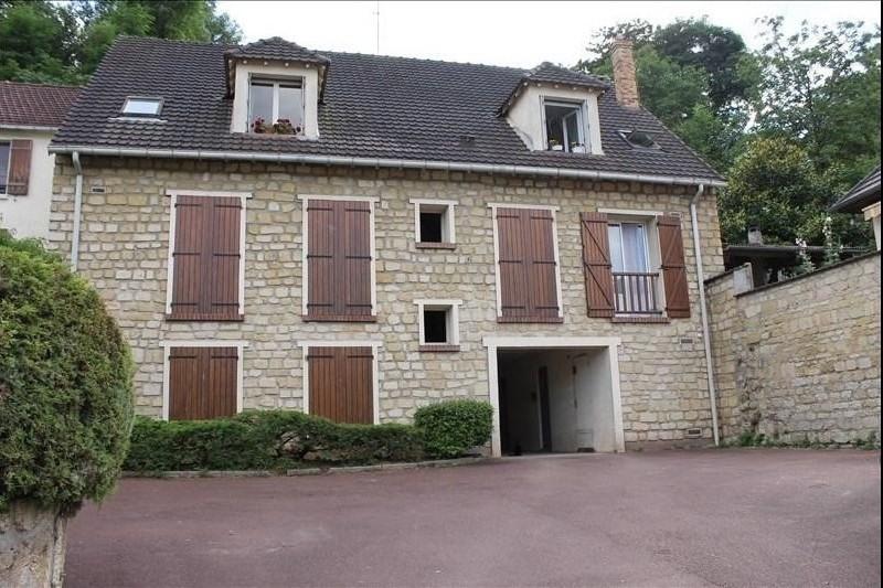 Sale apartment Pontoise 109000€ - Picture 1