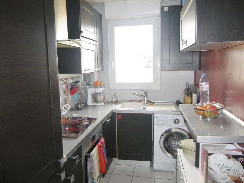 Vente appartement Sannois 267 750€ - Photo 3