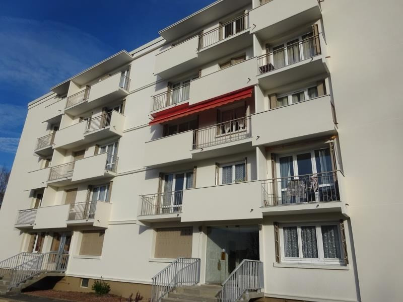 Sale apartment Gagny 128000€ - Picture 1