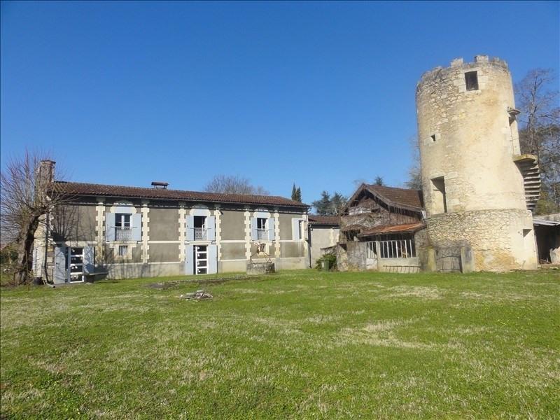 Venta  casa Podensac 299330€ - Fotografía 1