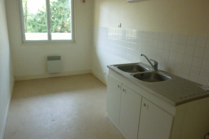 Vente appartement Caen 240 370€ - Photo 5