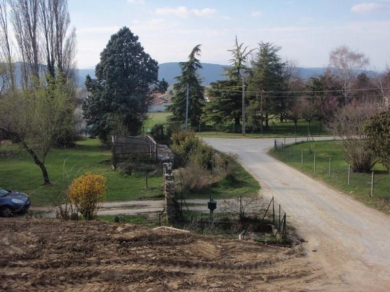 Sale house / villa Beausemblant 265995€ - Picture 4