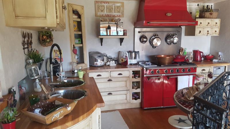 Vente maison / villa Chazelles sur lyon 439000€ - Photo 3