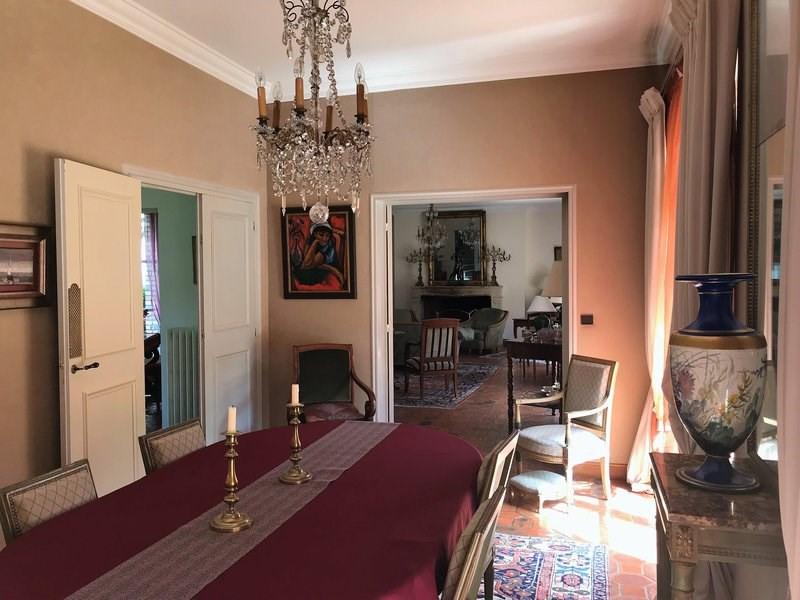 Revenda residencial de prestígio casa Villennes sur seine 1750000€ - Fotografia 6