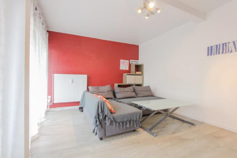Vente appartement La motte servolex 149000€ - Photo 2