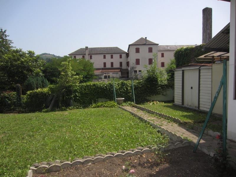 Vente maison / villa Mauleon licharre 138000€ - Photo 9