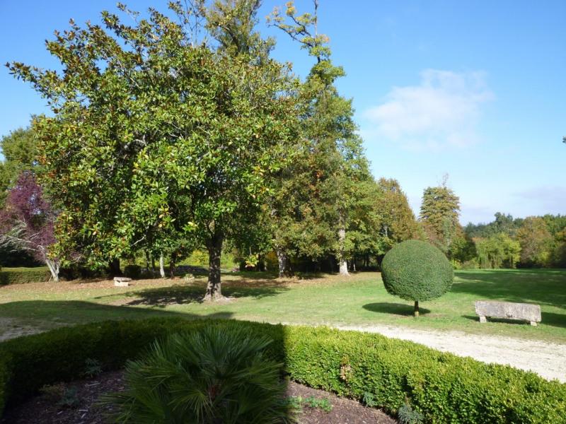 Venta  casa Cherves richemont 780000€ - Fotografía 4