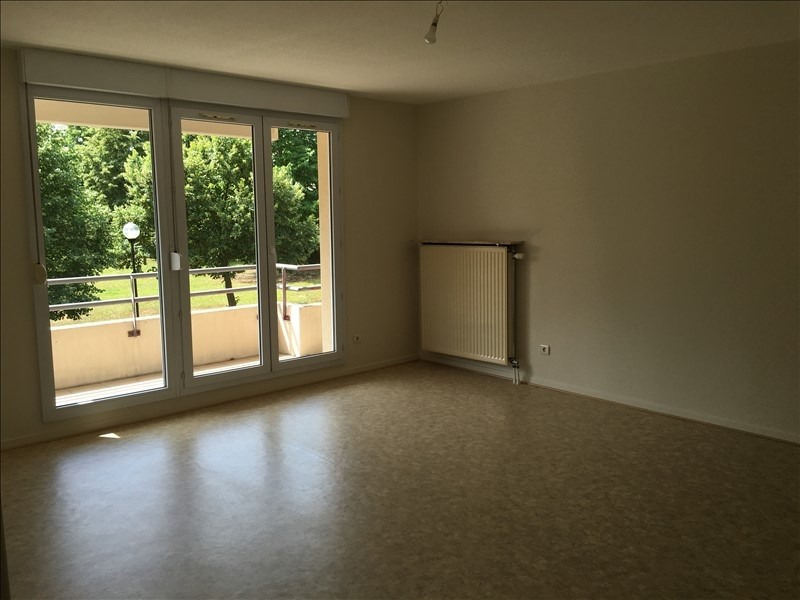 Rental apartment Ostwald 705€ CC - Picture 5