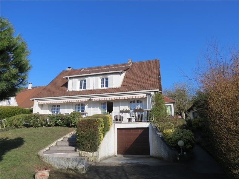 Vente maison / villa Frepillon 566000€ - Photo 1
