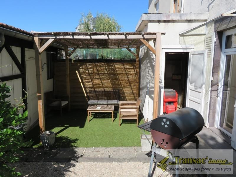 Vente maison / villa Puy guillaume 112 350€ - Photo 2
