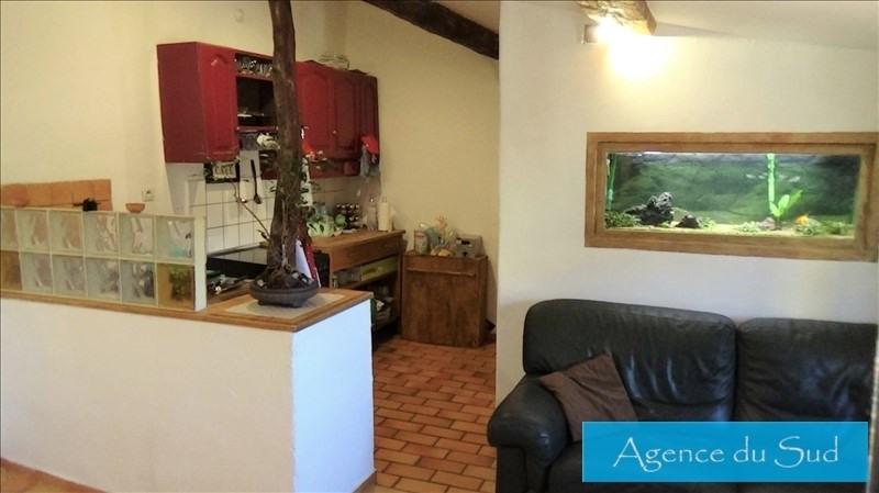 Vente appartement Roquevaire 122300€ - Photo 1