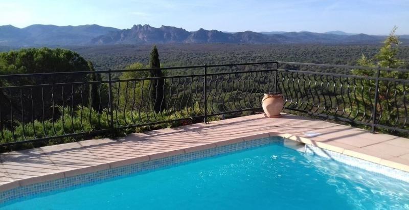 Verkauf von luxusobjekt haus Roquebrune sur argens 637000€ - Fotografie 1