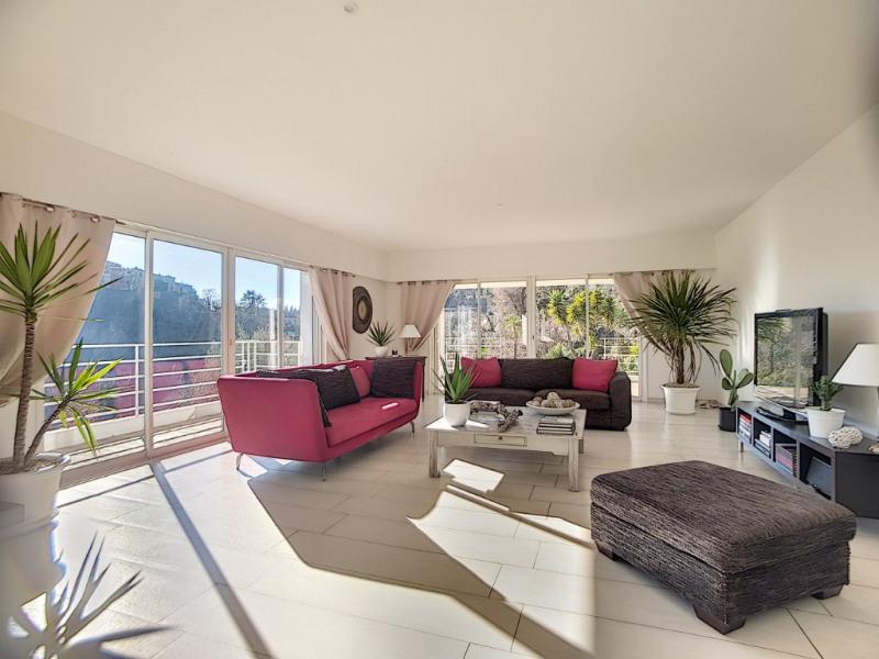 Deluxe sale house / villa Gattieres 790000€ - Picture 2