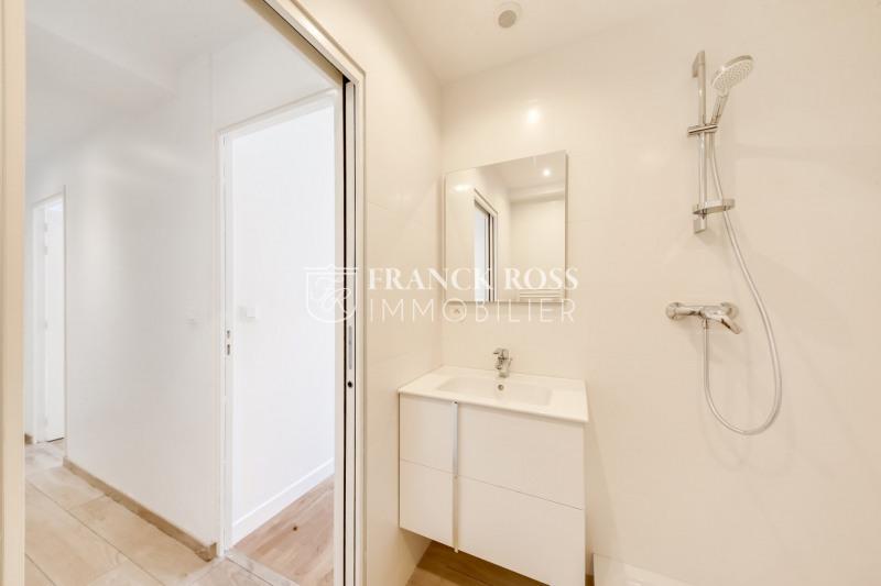 Rental apartment Paris 4ème 2480€ CC - Picture 12