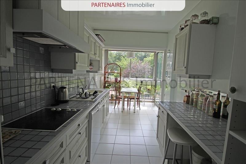 Vente appartement Rocquencourt 628000€ - Photo 2