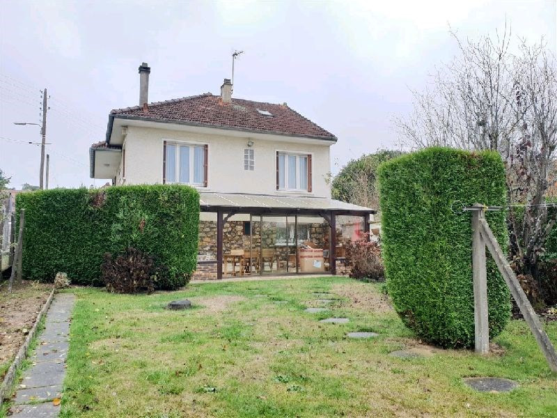Vente maison / villa Villemoisson sur orge 299 000€ - Photo 1