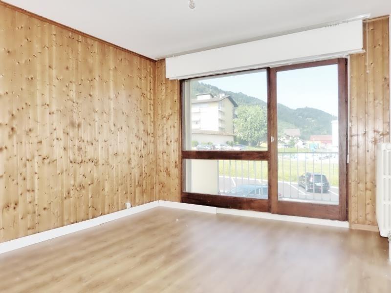Sale apartment Marnaz 160000€ - Picture 3