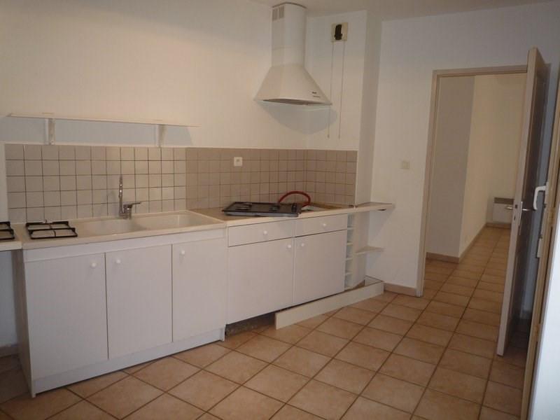 Rental apartment Orange 590€ CC - Picture 5