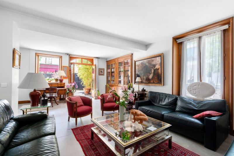 Vente de prestige maison / villa Suresnes 1750000€ - Photo 2